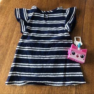Cat & Jack girl dress size 18 months NWT